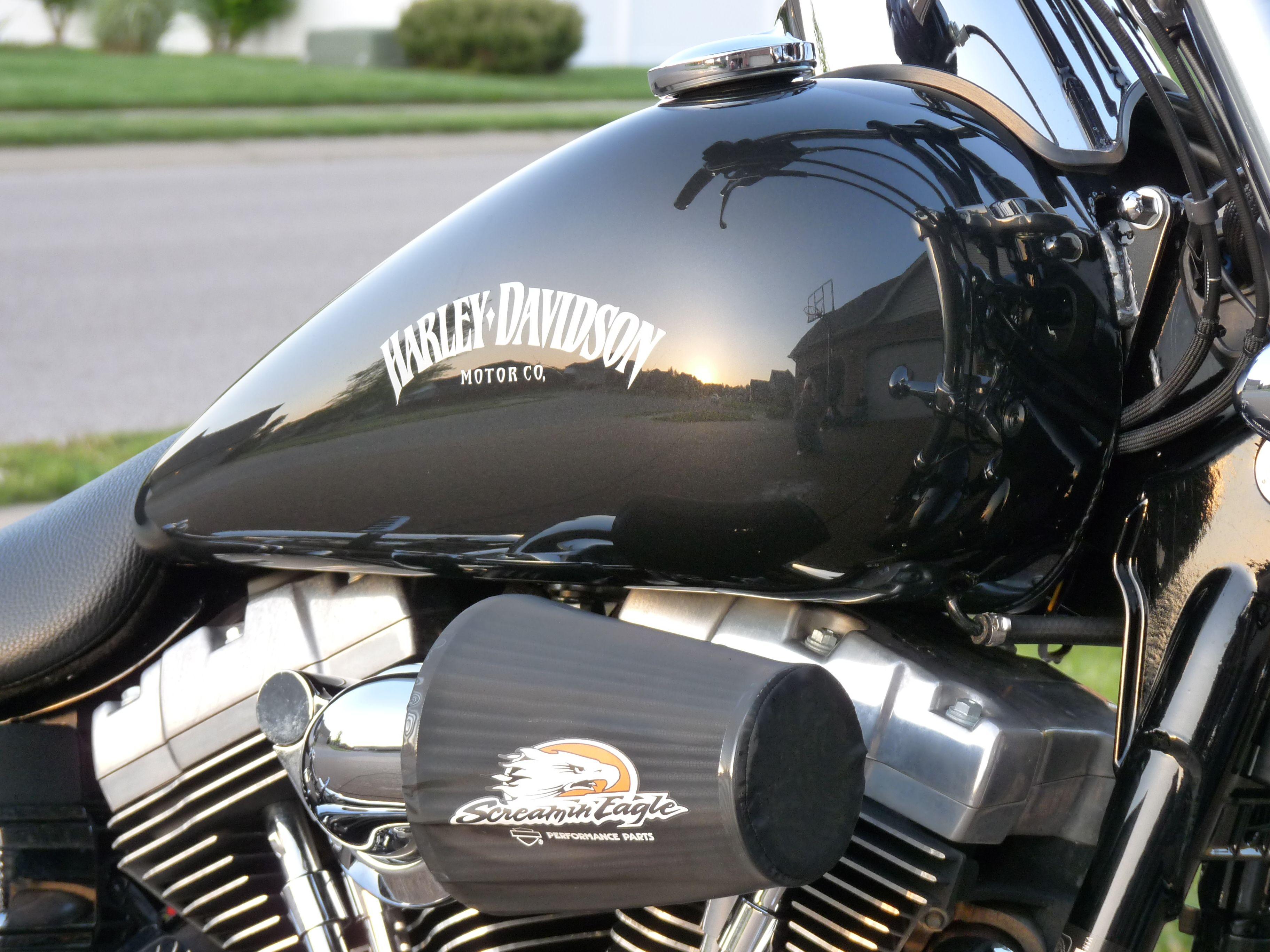 Harleydavidsonemblemsanddecals Tank Emblem To Decalsticker - Stickers for motorcycles harley davidsonsmotorcycle decals and stickers