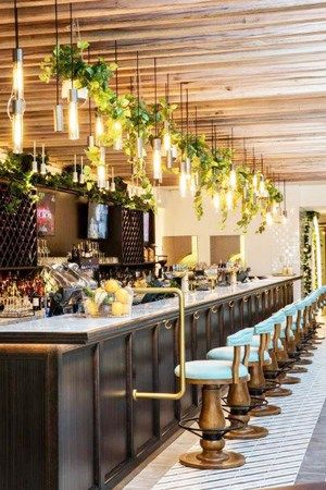 Jupiters Hotel And Casino The Gold Coast Restaurant Interior