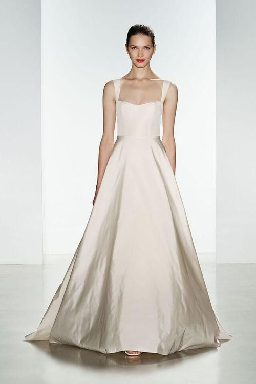 Amsale - Bleeker @ Town and Country Bridal Boutique - St. Louis, MO ...