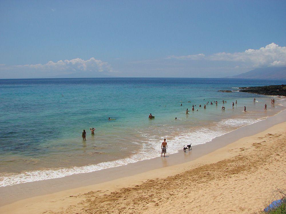 Maui beaches nude Nude Photos 49