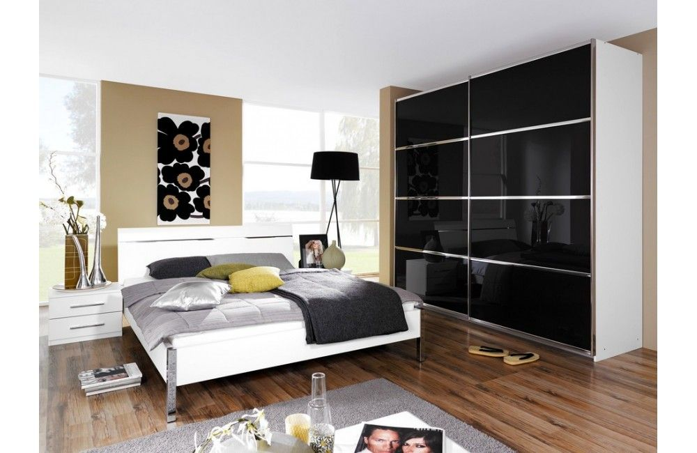 chambremoderne adulte chambre adulte chambre moderne. Black Bedroom Furniture Sets. Home Design Ideas