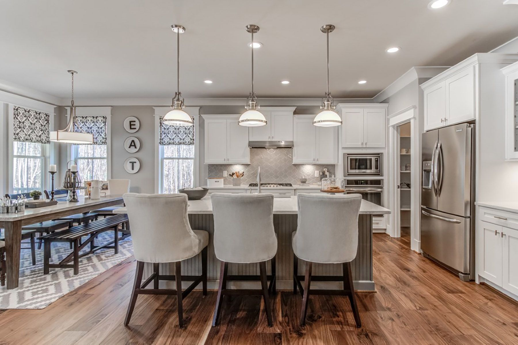 pin by donna holm on nc home build new home communities home new rh pinterest com
