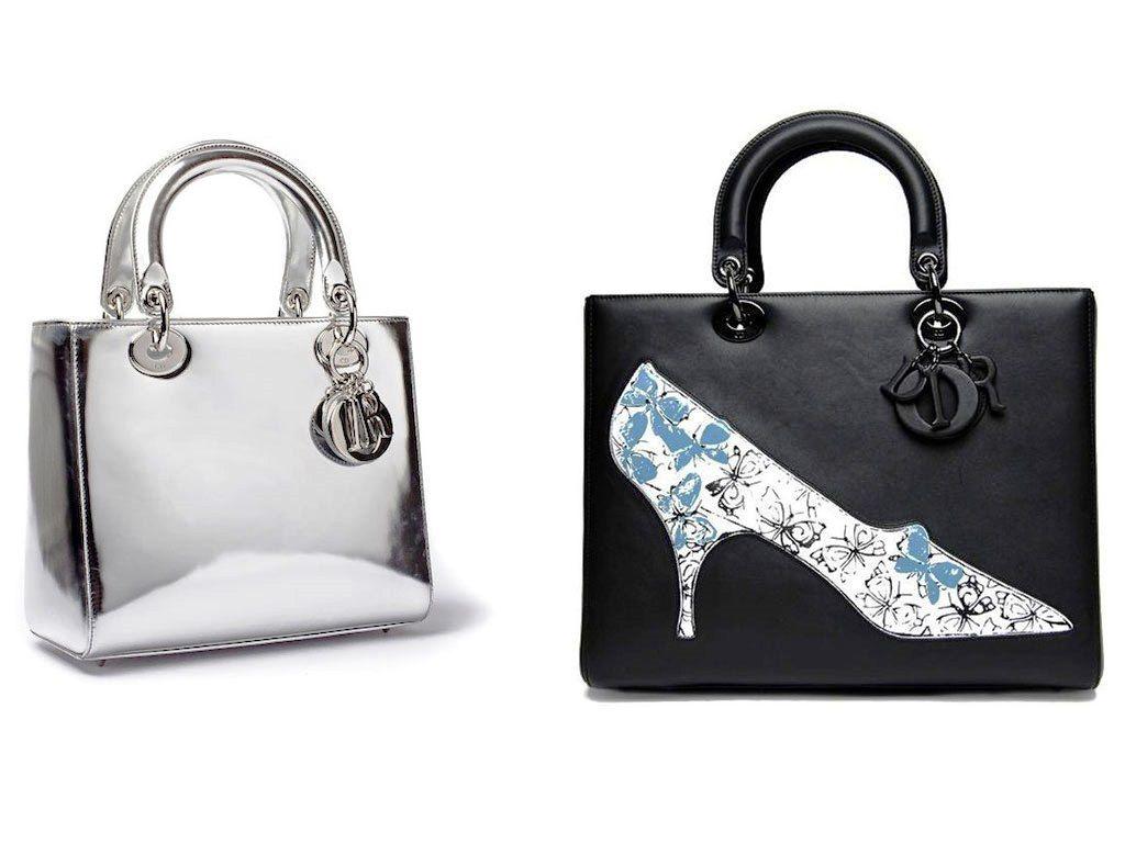 Miss Dior Bag 2013