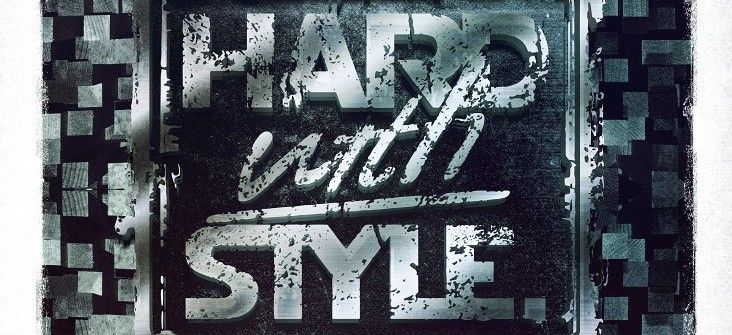 HEADHUNTERZ PRESENTS HARD WITH STYLE LINE-UP ANNOUNCED