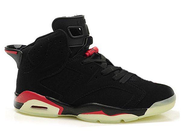 regard détaillé c91a4 0b7ad Homme Nike Air Jordan 6 Retro Chaussures 626 | Jordan shoes ...