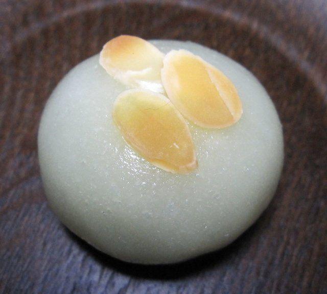 [mixi] 上生菓子図鑑の最新情報