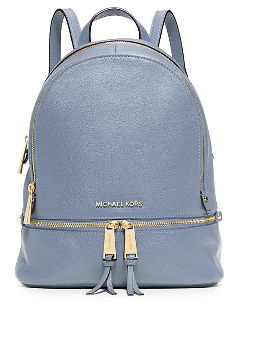 970c25f4ae Michael Kors back pack in love https   tumblr.com ZRX0uc2PX V9K Cheap