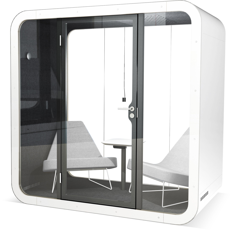Framery Q - Envoy Furniture - Commercial Office Furniture & Lighting