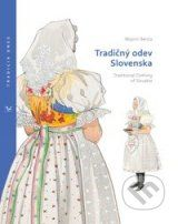 Tradicny odev Slovenska /Traditional Clothing of Slovakia   A BOOK TO INHERIT! A must book for me when grown up :)