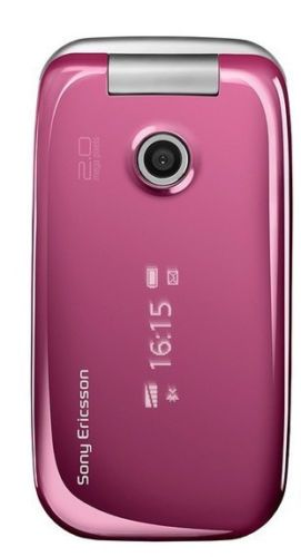 NEW-SONY-ERICSSON-Z610i-UNLOCKED-GSM-Z610-PINK-3G-PHONE-Free