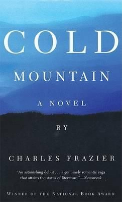 Cold Mountain Book Worth Reading Book Finder Cold Mountain