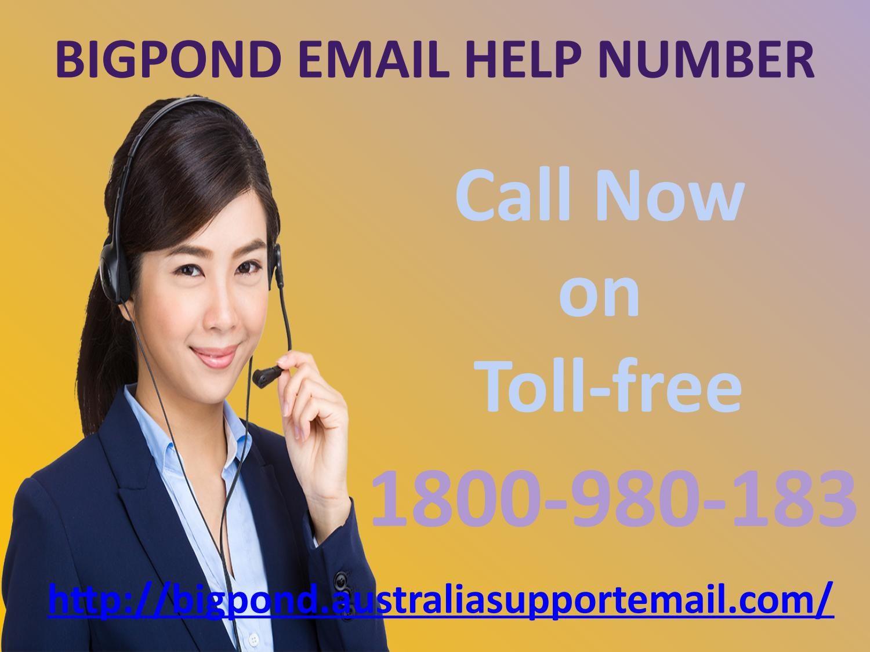 Bigpond Help Number 1800980183 Help, Numbers, How to