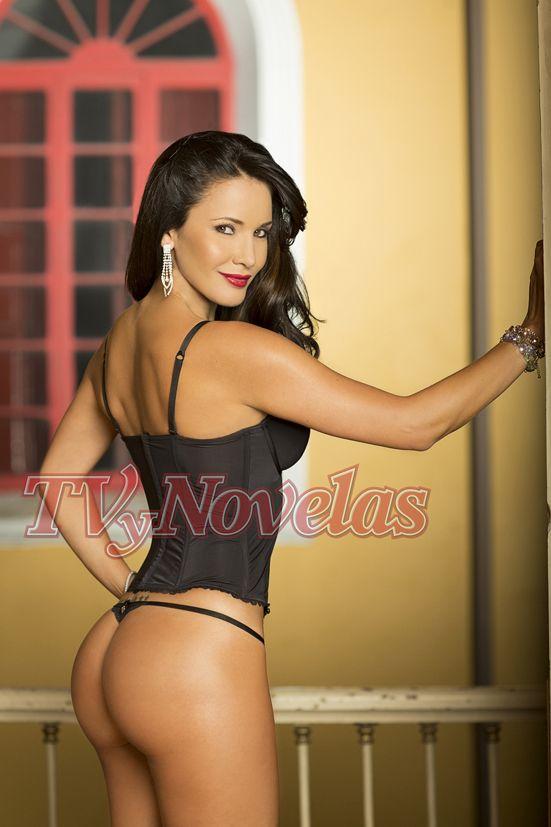 Adriana campos nude