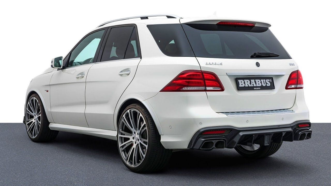 36+ Gle 63 amg 0 60 trends