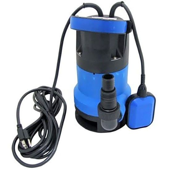 Ez Travel Collection Hot Tub Submersible Drain Pump Portable Water Pump Koi Pond Eztravelcollection Drain Pump Koi Pond Ponds For Sale