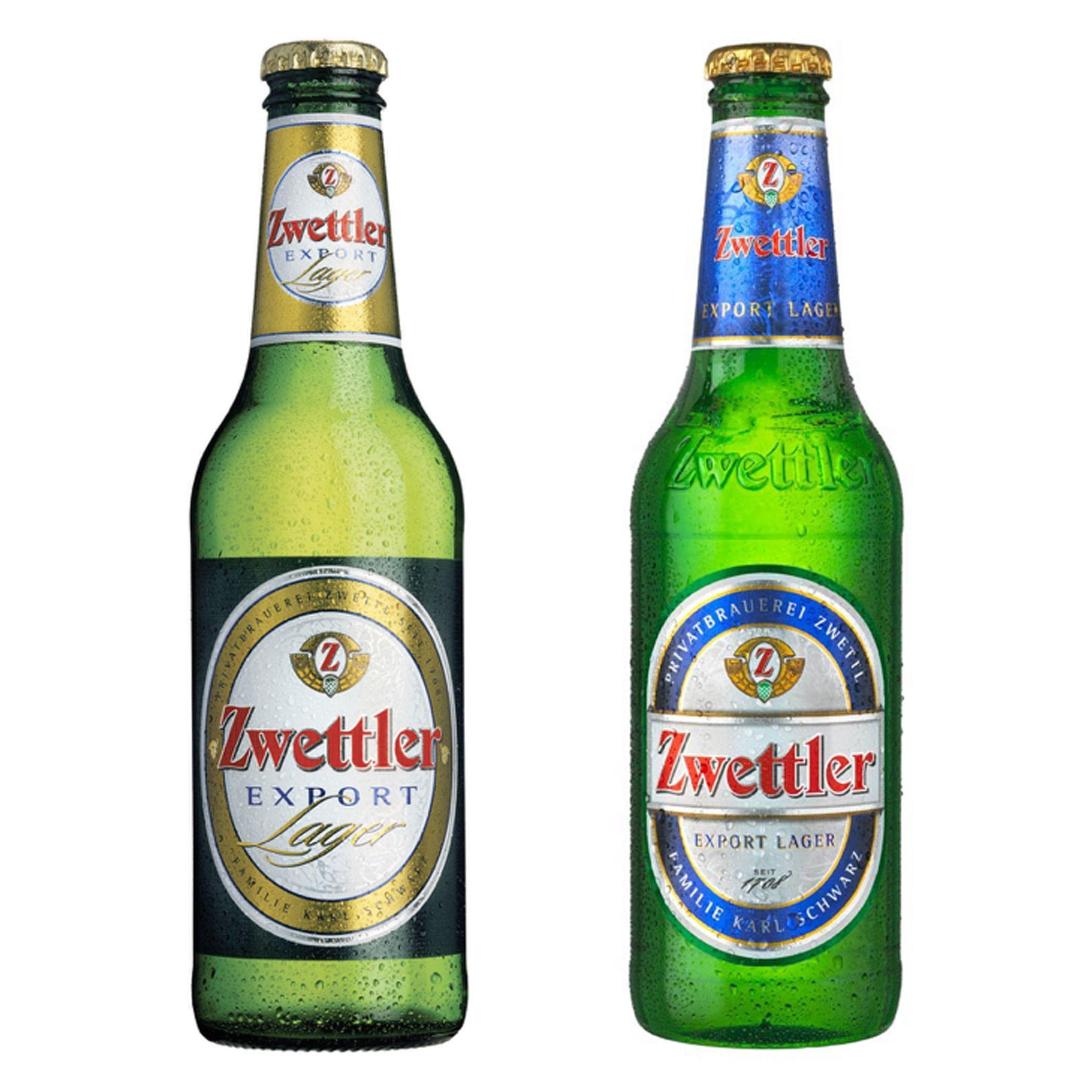 Zwettler Bier Flaschen Design #zwettler #bier #beer #drink ...