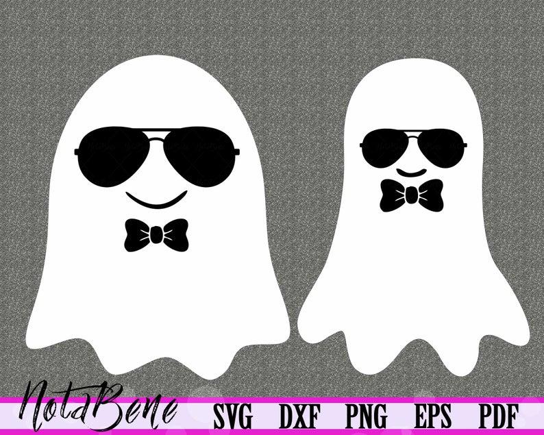 Faboolous ghostie Calabaza Halloween Lindo Kawaii Kitsch cinta del grosgrain