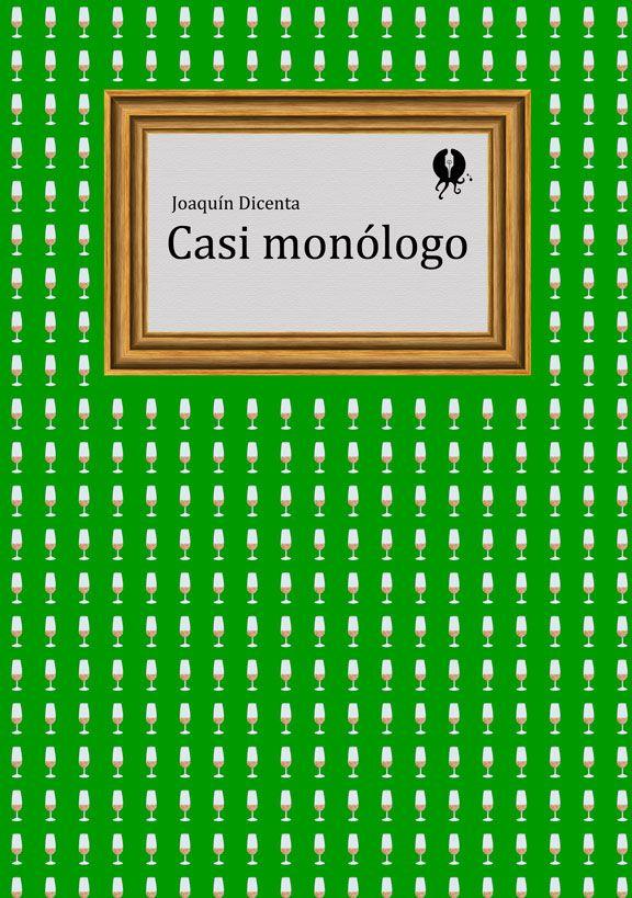GYP-NB0003. 'Casi monólogo', de Joaquín Dicenta