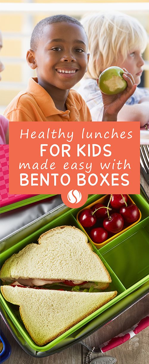 Stuck on what to pack in your kid's school lunch? We've got a variety of healthy and nutritious kid-friendly lunch ideas. Learn more from Fit & Fresh. #lunchstyle