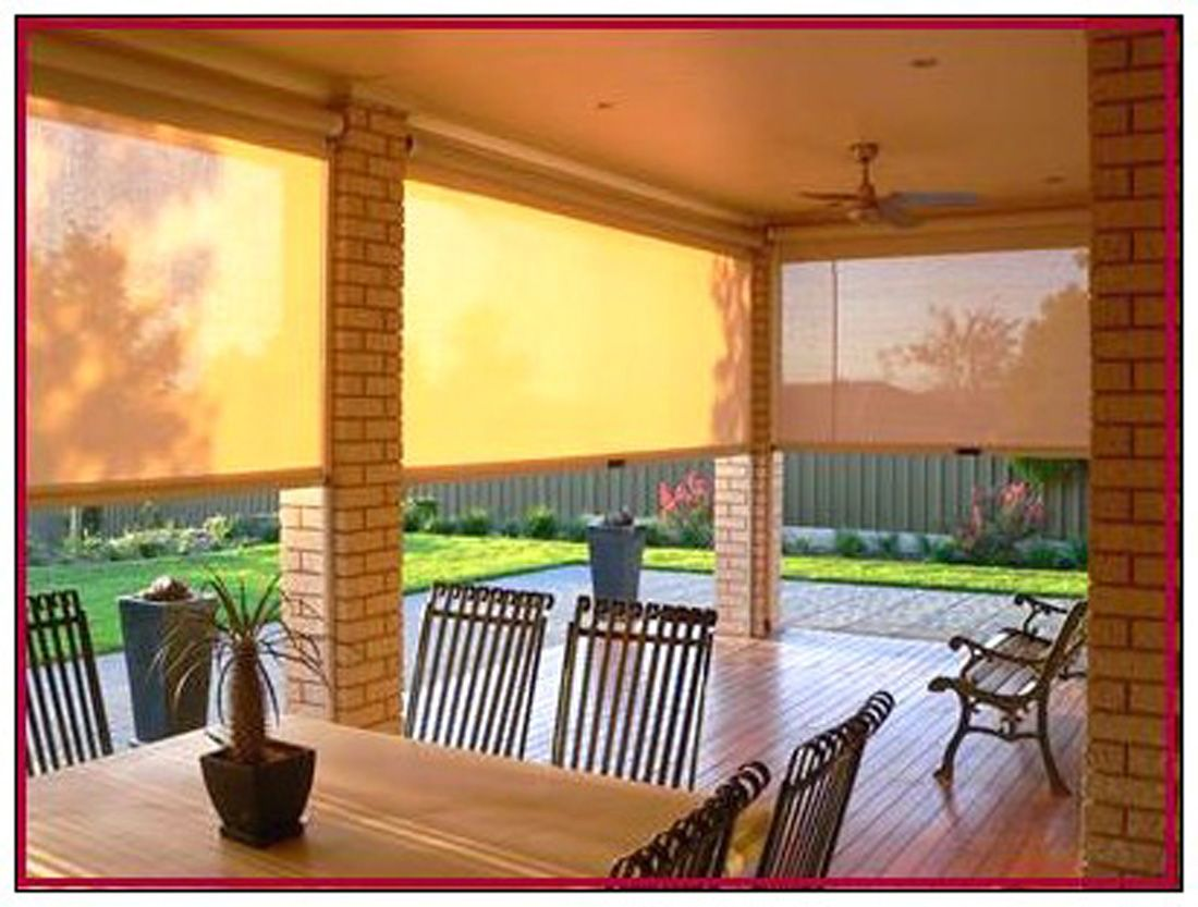 louvered pod canopy blinds outdoor in installation living roof of lovely for patio