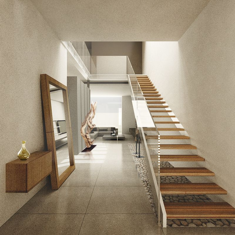 Casa Provenza hector gomez arquitecto Casas, Planos