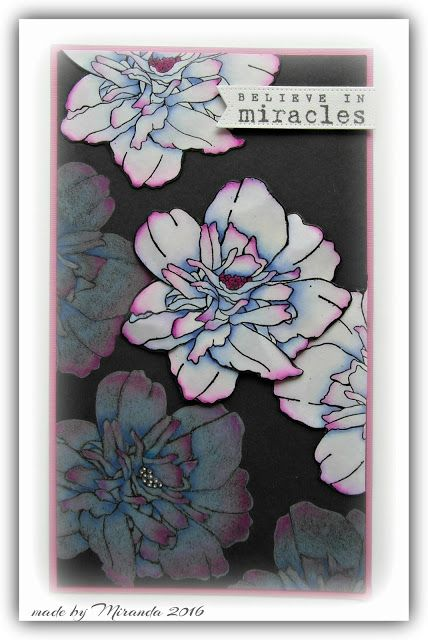 'Mir'acle Art Inspirations