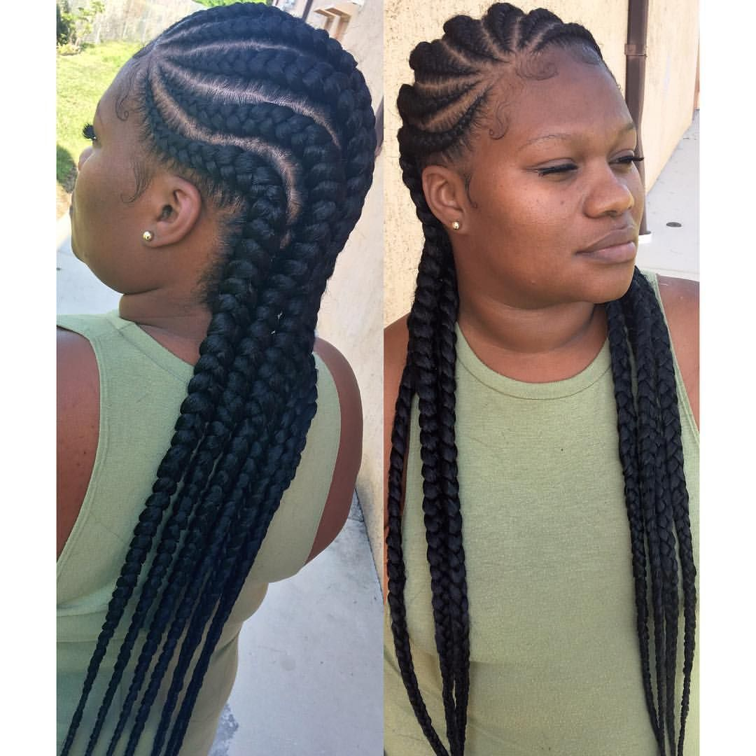 Invisible Braids Clickthelink Invisiblebraids Feedinbraids Cornrows Braids Miamihair Miamibraids Hair Styles Braided Hairstyles Braided Hairstyles Easy