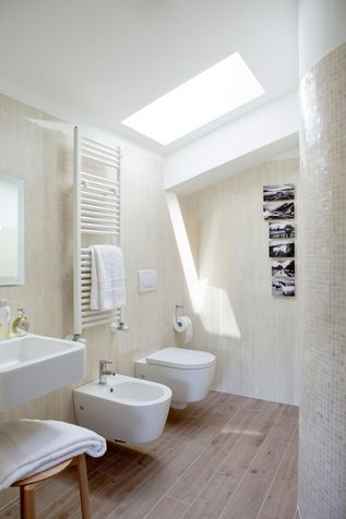 Perfect bathroom interior design pinterest bagno - Scaldasalviette da bagno ...