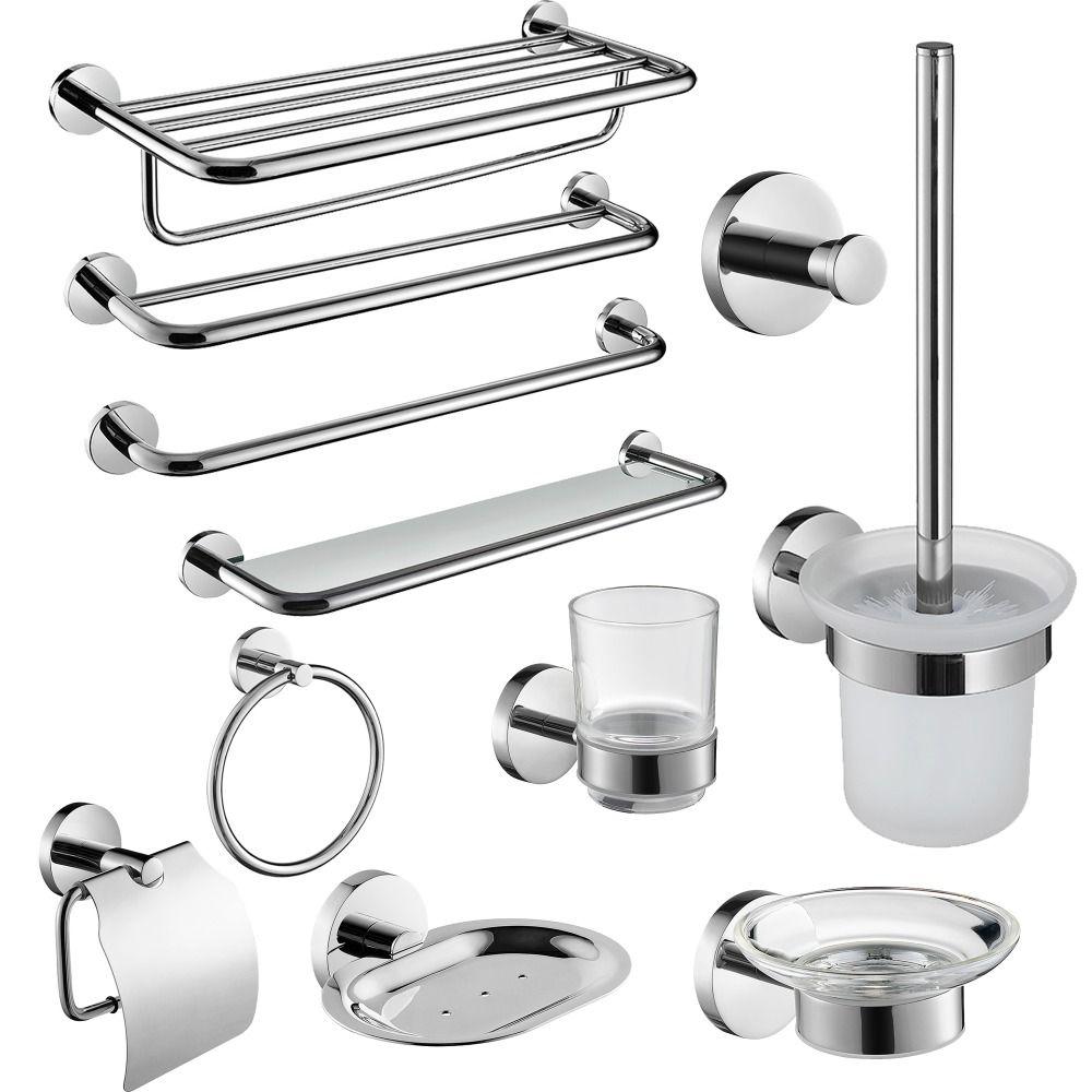21+ Stainless steel bathroom accesories ideas in 2021
