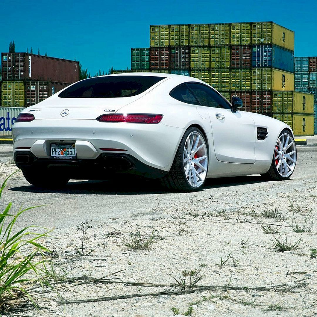 77 Best White Mercedes Benz Design And Modifications (With