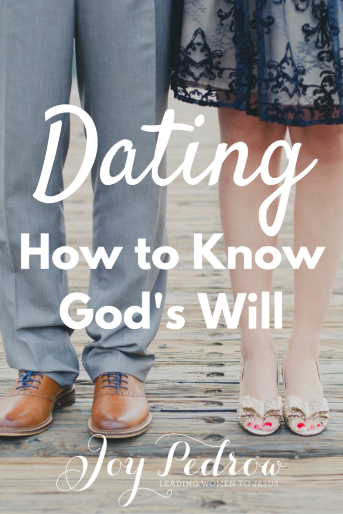 How to Find Out If Your Relationship is the Will of God ...