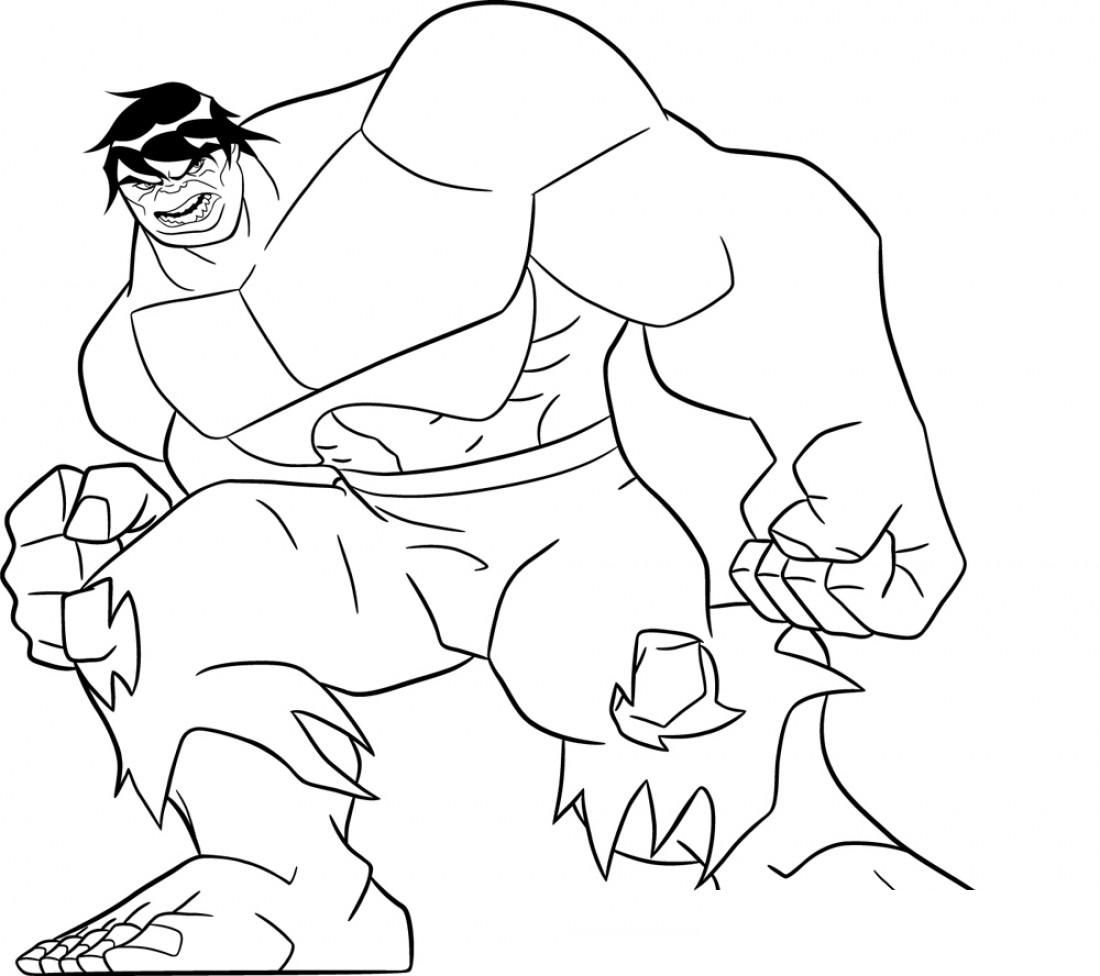 Pin By Rita Lanning On Eli S Images Hulk Coloring Pages