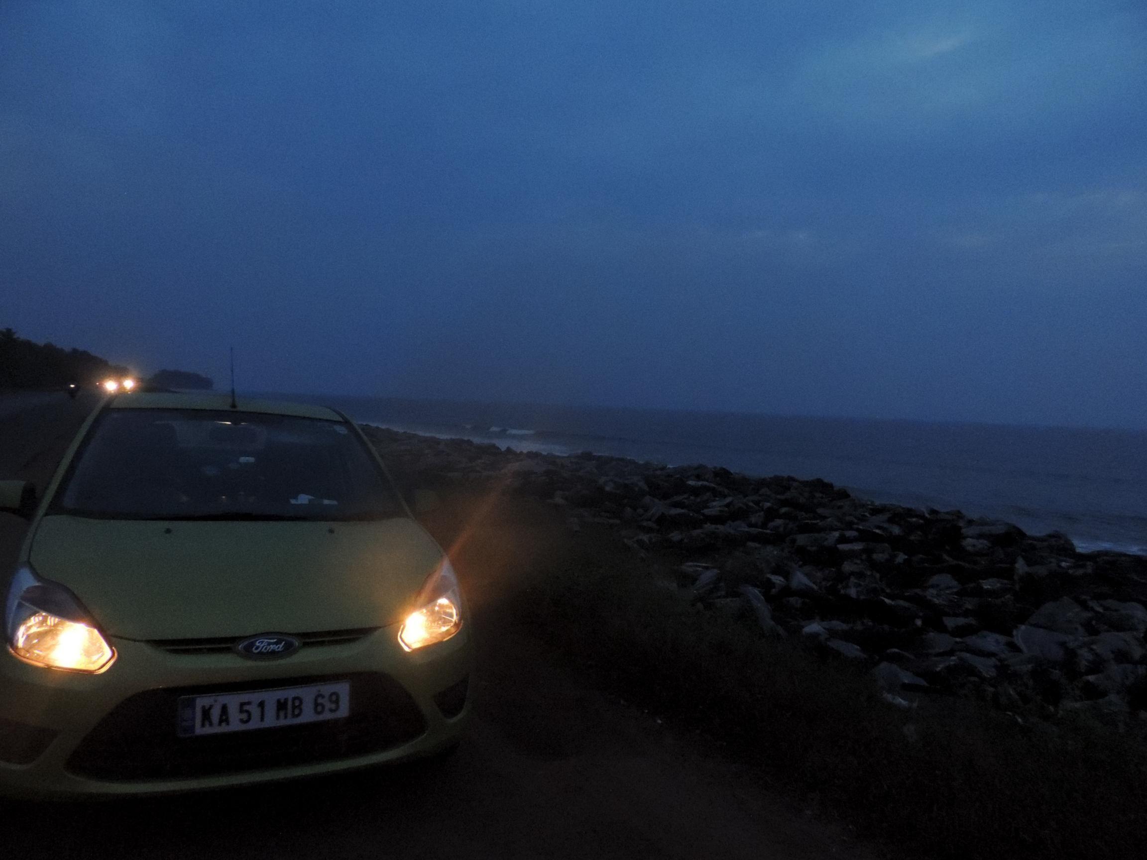 India Road Trip Mangalore To Murudeshwara Route By Road Http