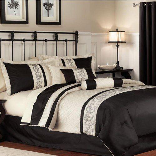 PEM America Cyrano King 7 Piece Comforter Set -- ** AMAZON BEST BUY ...