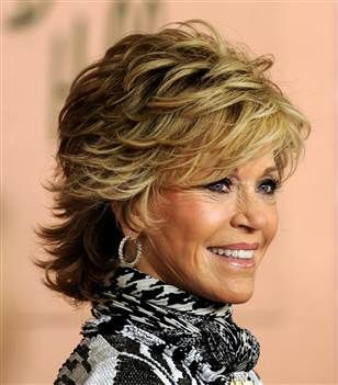 Jane Fonda didn't 'feel whole' until her 60s in 2018 | Hairstyles ...