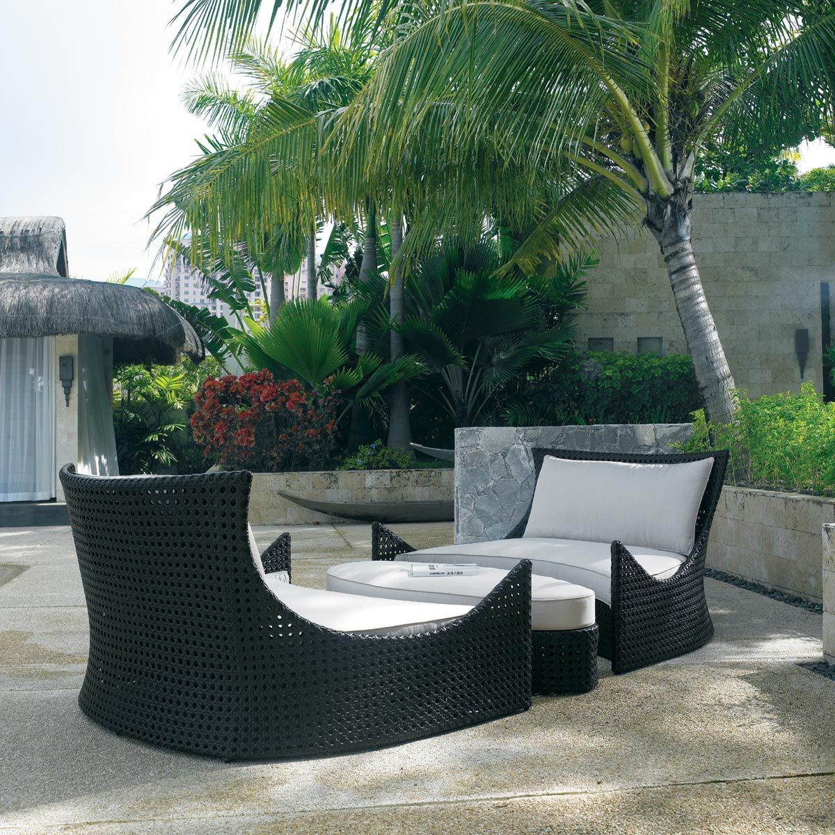 How to choose quality wicker furniture without paying the price pictured above it the all new 3 piece tides lounge set