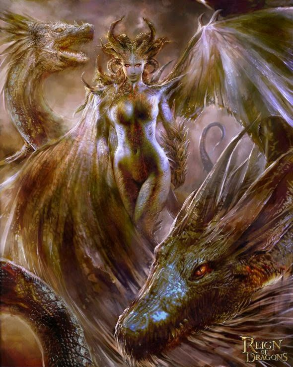 dragon_queen_version_01_by_thebastardson-d6kpym2.jpg (590×738)