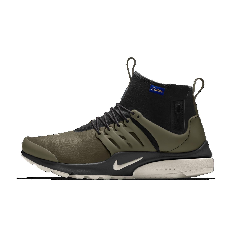 8ec7b9276363b Nike Air Presto Mid Utility Men s Shoe