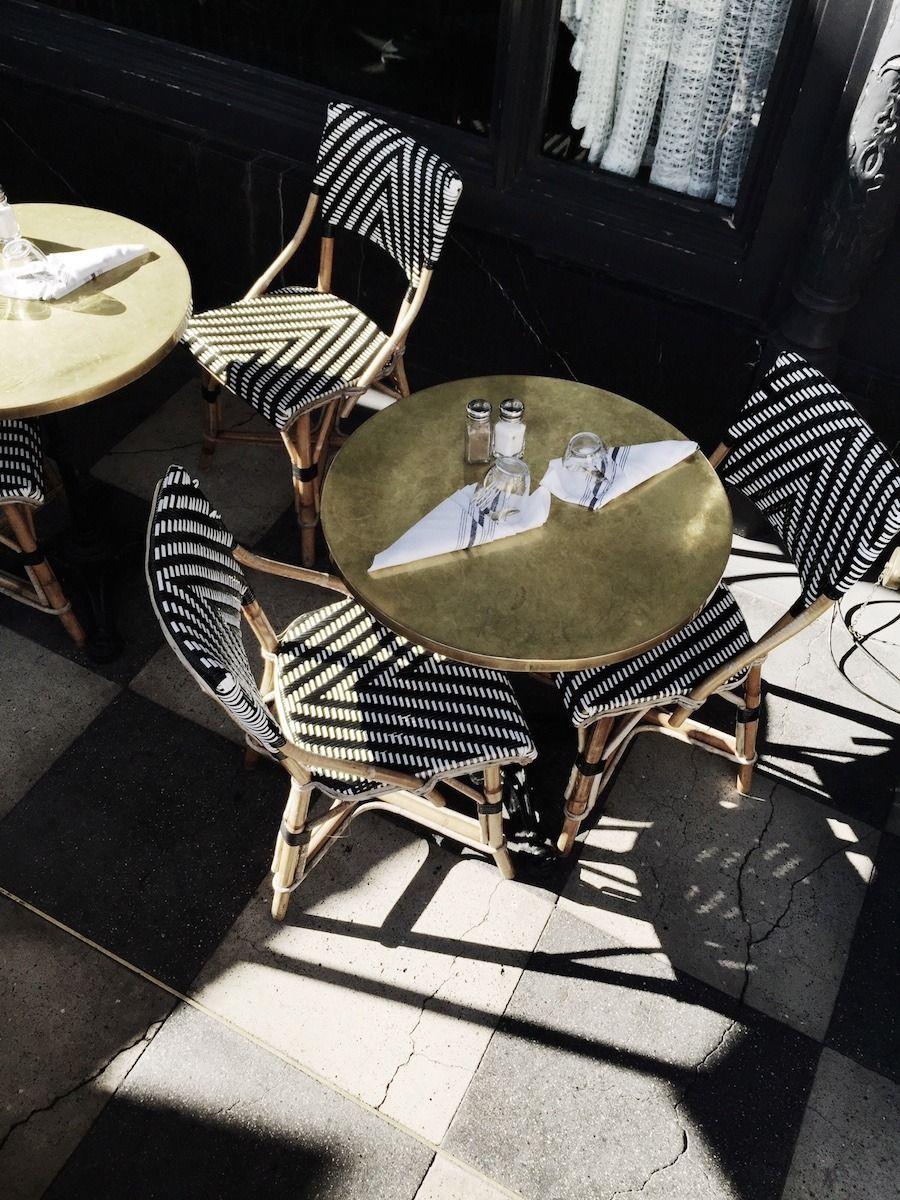 Sabon Home Avec Images Chaise Bistrot Renovation Cuisine Restaurant Parisien