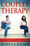 Free Kindle Book -  [Parenting & Relationships][Free] Couples Therapy: 35 Tips To Help With a Failing Marriage (How to Save My Marriage and Have a Healthy Relationship)