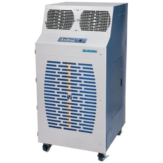 Kwikool Kwib12023 Cool Stuff Water Cooling Server Room