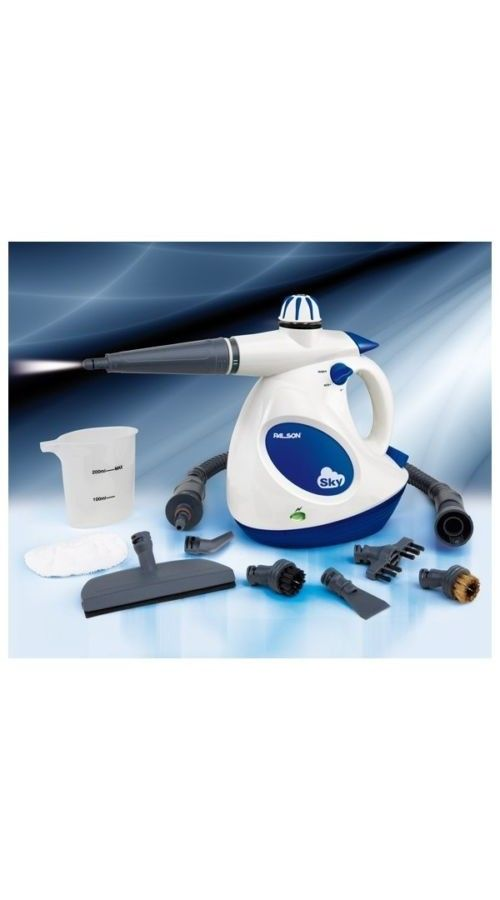 Sky Steam Cleaner 30582 Palson UK | Palson Distribution UK | Steam