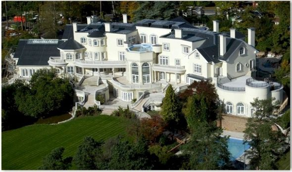 biggest mansion in the world since most of us would anticipate the biggest house in