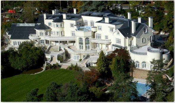 Mark Zuckerberg- Lifestyle | Beautiful homes!! | Big