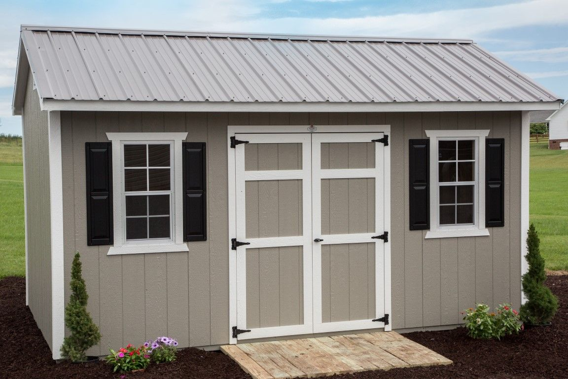 Image Result For 12x16 Shed Shed Storage Shed Building A Shed