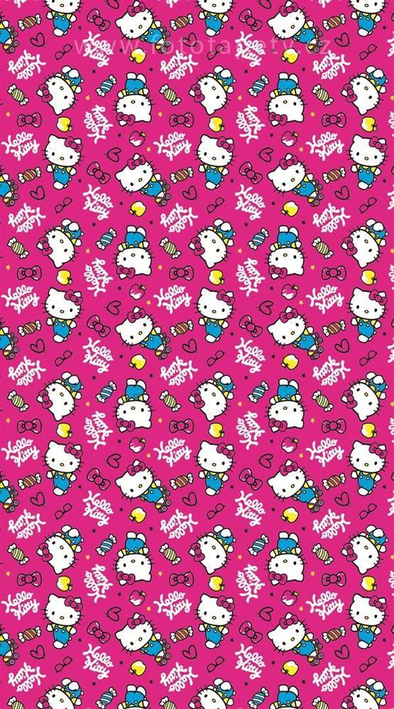 8000 Gambar Hello Kitty Untuk Wallpaper Whatsapp Terbaik