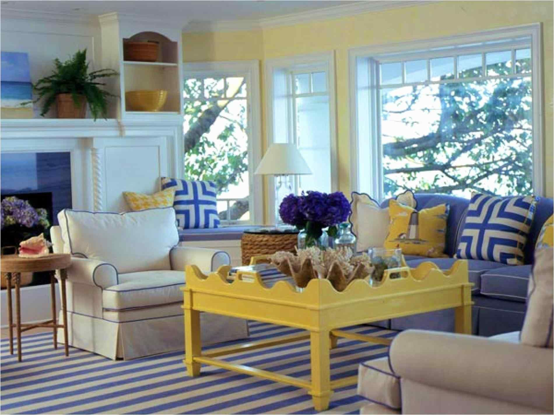 14 Incredible Navy Blue And Cream Living Room Ideas Breakpr Blue And Yellow Living Room Yellow Living Room Blue And Cream Living Room
