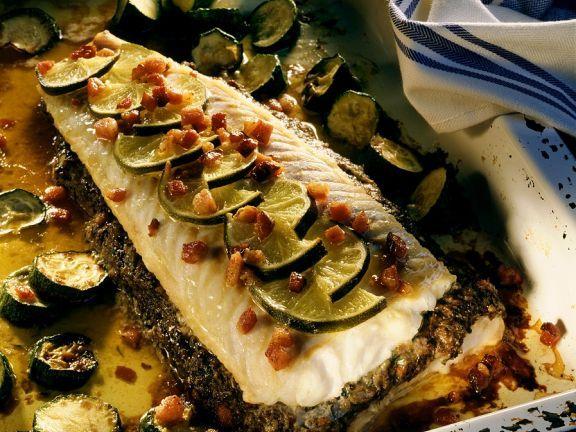 Gefüllter Kabeljau ist ein Rezept mit frischen Zutaten aus der Kategorie Meerwasserfisch. Probieren Sie dieses und weitere Rezepte von EAT SMARTER!