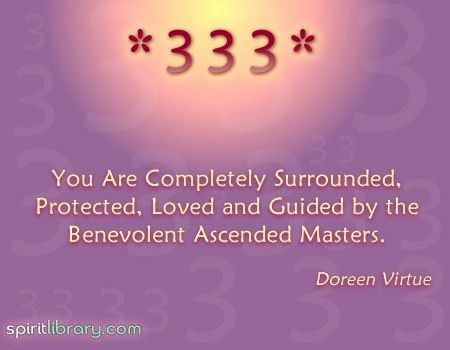 Pin By Soumik Roy On Astrology Doreen Virtue Angel Numbers