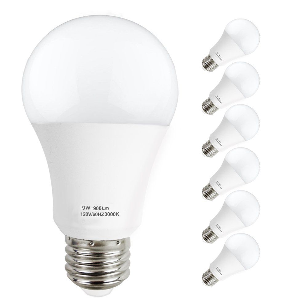 warm light equivalent listed medium omni bulb lighting daylight torchstar directional white base led ul